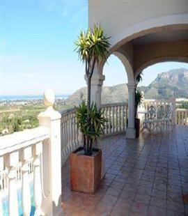 Property in SPAIN